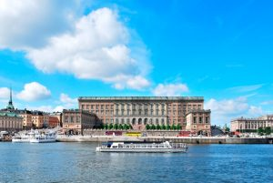 The Royale Palace Stockholm