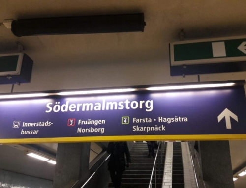 10 Curious Facts About Stockholm Subway
