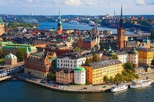 Private Tours Stockholm