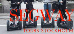 segway stockholm