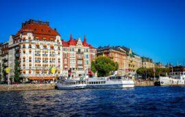 Suecia: Datos Básicos que Debes Conocer!