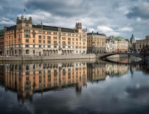 Estocolmo, capital cosmopolita