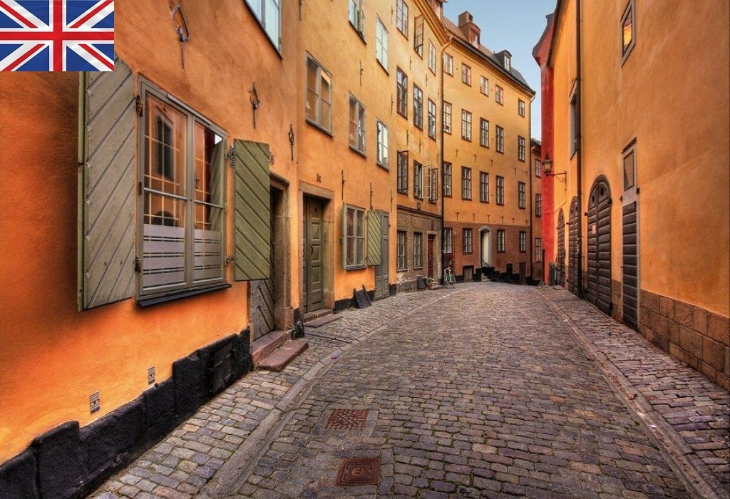 Free Tour Old Town at 11.00 in English