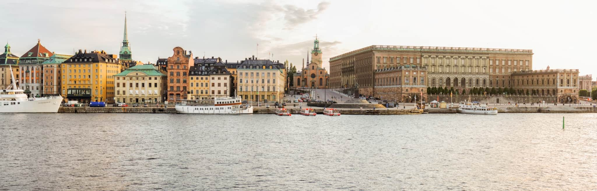 Private Walking Tour of Stockholm Old Town