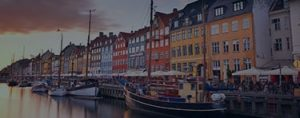 Tour gratis a pie por Copenhague
